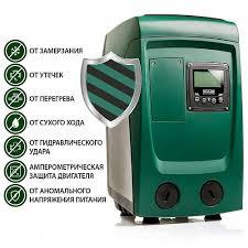<b>Dab E</b>.<b>sybox</b> Mini 3 V220-240 <b>Насосная станция</b> автоматическая