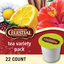 Green Mountain <b>Tea Variety Pack</b> (22 count) - Besco Water ...