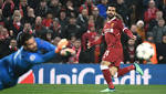 Mohamed Salah delivers Liverpool victory but Roma retain hope