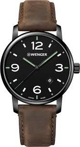 <b>Наручные часы Wenger</b> — купить в интернет-магазине OZON с ...