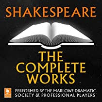 Shakespeare: The <b>Complete Works</b> Audiobook   William ...