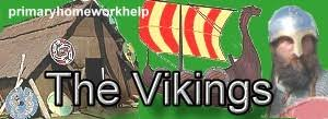 Viking Gods and Religion Primary Homework Help