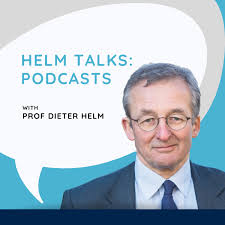 Helm Talks Podcast