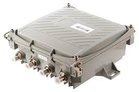 Wi-Fi <b>точка доступа QTECH</b> QWO-95-AC — купить по выгодной ...