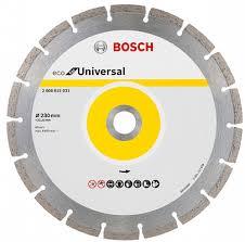 <b>Диск алмазный BOSCH</b> Eco Universal <b>230х22.2мм</b> в ...