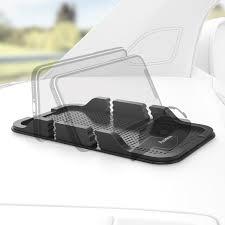 Автомобильный <b>держатель Hama Anti-Slip Pad</b> черный (00183279)