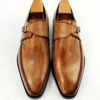 Discount <b>Men</b> Dress Strap <b>Shoes</b>