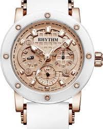 <b>Женские часы Rhythm</b> - скидка до 40% на Shopsy