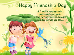 Friendship Quotes: Happy Friendship Day Friend Friendship Quotes ... via Relatably.com