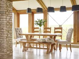 The Range Dining Room Furniture Fairford Dining Room Furniture Corndell Furniture