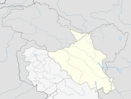 Passo Karakorum