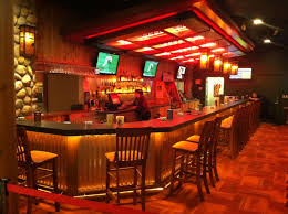 lighting design archives page 3 of i 5 manufacture photo the woodys bar and grill renovation bar lighting design