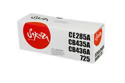 <b>Картридж SAKURA CE285A</b>/<b>CB435A</b>/<b>CB436A</b>/CRG725 для HP ...