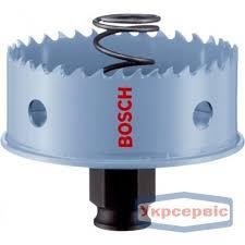 <b>Коронка пильная</b> Special for Sheet Metal (<b>57 мм</b>; HSS-CO) <b>Bosch</b> ...