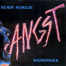 <b>KLAUS SCHULZE Angst</b> (OST) reviews