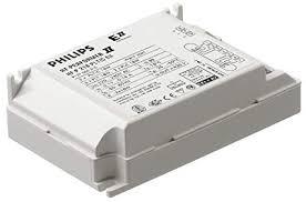 Philips <b>Electronic Ballast</b> T5C=1x22/40w DE=26w <b>2D</b>=<b>38w</b> TE=1x26 ...