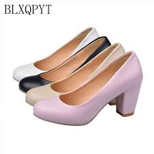 Fashion Sweet <b>Big size 34-47</b> 4 Colour <b>New</b> Spring Autumn ...