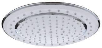 Купить <b>Верхний душ KAISER</b> SH-200 <b>White</b> по выгодной цене на ...