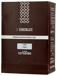 Купить <b>Costadoro</b> Le Cioccolate Milk Chocolate <b>Горячий шоколад</b> ...
