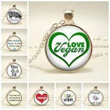 Купите love vegan онлайн в приложении AliExpress, бесплатная ...