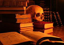 Image result for scary books