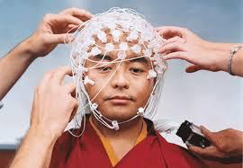 【验证】冥想远距离发动量子塌缩, 宇宙是大脑想出来的!