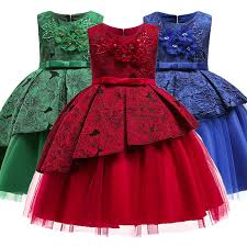 2019 <b>Summer Kids Party Dresses</b> For Girls Princess <b>Dress Children</b> ...