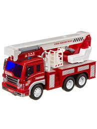 <b>Радиоуправляемая Пожарная машина</b> BONNA 8187819 в ...
