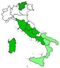 Trifolium vesiculosum Savi - Portale della Flora di Roma