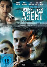 Under- Cover Agent - DVD ... - 40367_Cover