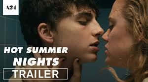 <b>Hot Summer</b> Nights | Official Trailer HD | A24 - YouTube