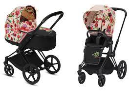 Детские <b>коляски Cybex</b> - купить, цена по АКЦИИ на официальном ...
