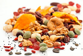 Image result for fruits and nuts