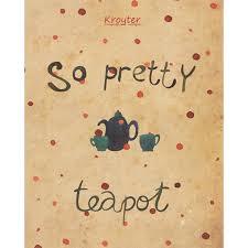 <b>Тетрадь общая Kroyter</b> А5,48л,клетка,скрепка Teapot арт.06395