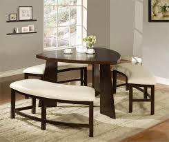 dining room bench seating:  dining room table bench seating beautiful