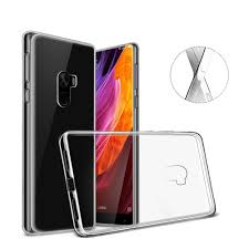 <b>Xiaomi Mi</b> Mix 2 Case, AVIDET Shock-Absorption, Anti-Scratch Soft ...