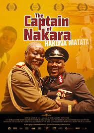 Regarder Capitaine Nakara
