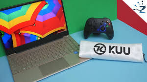 <b>Kuu K2</b> Laptop GHETTO Unboxing.... $300 and english review soon ...