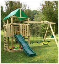 Free DIY Play Fort  Club House and Play Tower Plans   Build an     Free DIY Play Fort  Club House and Play Tower Plans   Build an exciting
