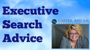 career resume consulting tammy kabell executive search tip the best plan for an executive search