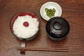 Японская кухня — Википедия