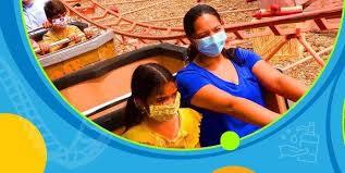 Coronavirus Update | Six Flags America
