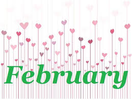 Image result for warm in february clip art