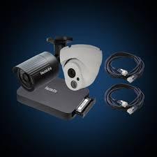 Комплект <b>IP</b> видеонаблюдения <b>Falcon Eye</b> FE-<b>IP</b> Galaxy 8.2