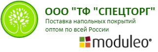 Официальный дистрибьютор ПВХ плитки <b>IVC</b> Moduleo