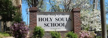 <b>Our Lady</b> of the <b>Holy</b> Souls School | Little Rock, AR