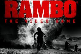 Rambo:The Videogame[castellano][1link][8gigas][full][pc][2014]