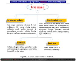 Does anti bacterial soap do more harm than good    Quora Since it appeared on the scene in       Triclosan has steadily permeated through the consumer landscape such that it     s practically ubiquitous today  see