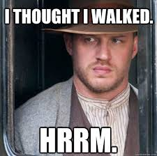 Tom Hardy memes | quickmeme via Relatably.com