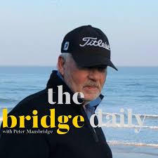 The Bridge with Peter Mansbridge